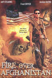 Fire Over Afghanistan Movie Poster