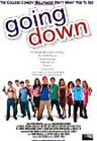 Going Down Movie Poster
