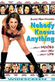 Nobody Knows Anything! Movie Poster