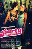Party Monster Movie Poster