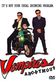 Vampires Anonymous Movie Poster