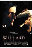 Willard Movie Poster