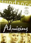 Admissions Movie Poster