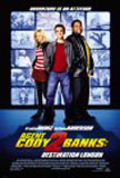 Agent Cody Banks 2: Destination London Movie Poster