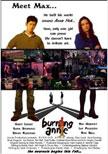 Burning Annie Movie Poster