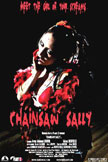 Chainsaw Sally Movie Poster