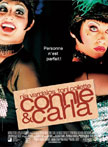 Connie and Carla Movie Poster