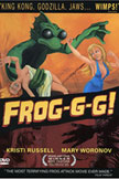 Frog-g-g! Movie Poster