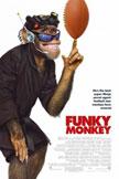 Funky Monkey Movie Poster