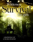 Wilderness Survival for Girls Movie Poster
