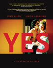 Yes Movie Poster