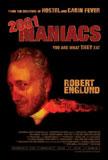 2001 Maniacs Movie Poster