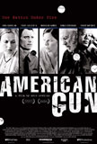 American Gun Movie Poster