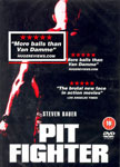 Pit Fighter Movie Poster