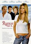 Rumor Has It... Movie Poster