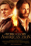 The Work and the Glory II: American Zion Movie Poster