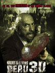 Night of the Living Dead 3D Movie Poster
