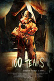 100 Tears Movie Poster