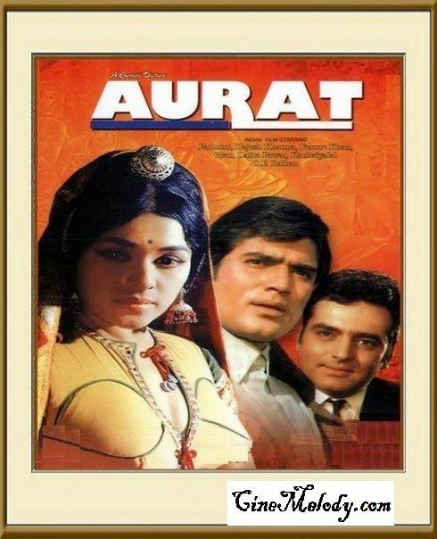 Aurat Movie Poster