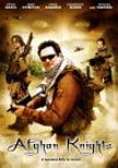 Afghan Knights Movie Poster