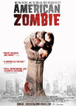 American Zombie Movie Poster