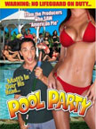 Pool Party Movie Poster