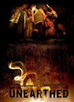 Unearthed Movie Poster
