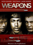 Weapons Movie Poster