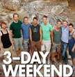 3-Day Weekend Movie Poster