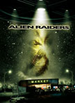 Alien Raiders Movie Poster