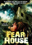 Fear House Movie Poster