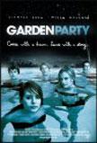 Garden Party Movie Poster