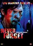 Never Forget Movie Poster