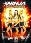 Ninja Cheerleaders Movie Poster