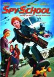 Spy School Movie Poster