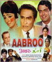 Aabroo Movie Poster