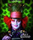 Alice In Wonderland Movie Poster