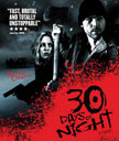30 Days of Night Movie Poster