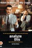 Analyze This Movie Poster