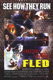 Fled Movie Poster