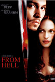 From Hell Movie Poster