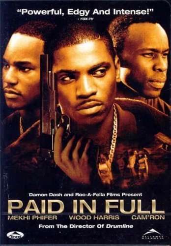 Paid in Full Movie Poster