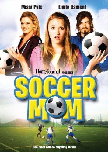 Soccer Mom Movie Poster