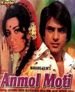 Anmol Moti Movie Poster