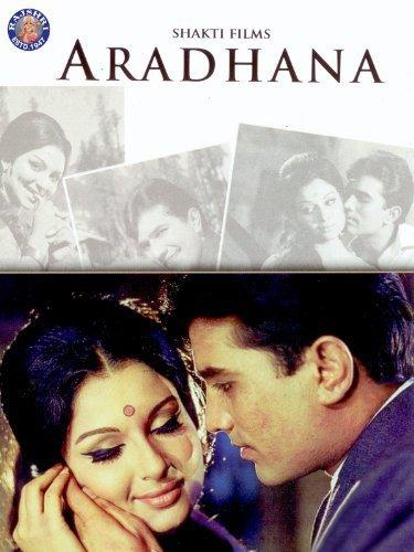 Aradhana Movie Poster