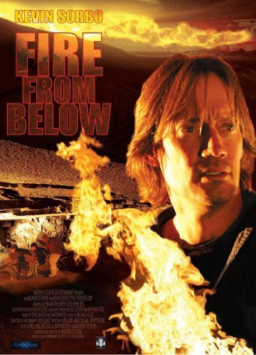 Fire from Below Movie Poster