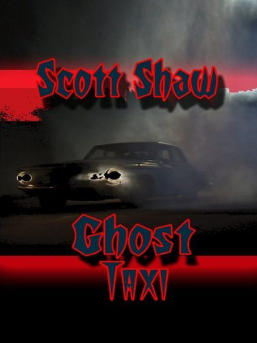 Ghost Taxi Movie Poster