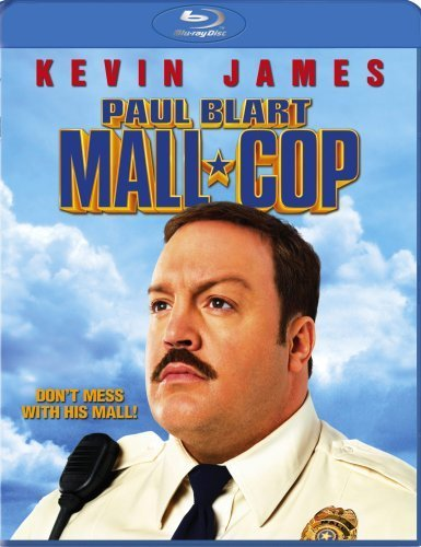 Paul Blart: Mall Cop Movie Poster