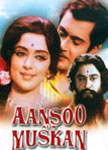 Aansoo Aur Muskan Movie Poster