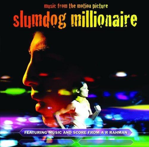 A Slumdog Millionaire Goes Dancing Movie Poster